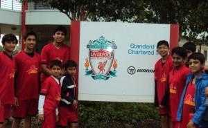 PIFA LFC Academy 12