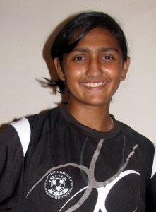 Kunashni-Parikh