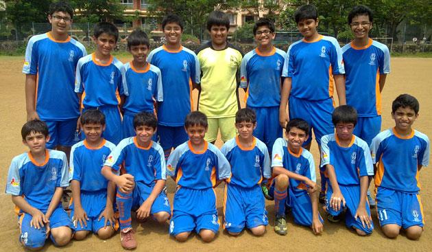 NSS-HSI-U14A-team-2011