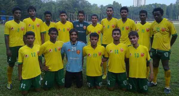 pIFA Colaba Fc Nadkarni cup 11