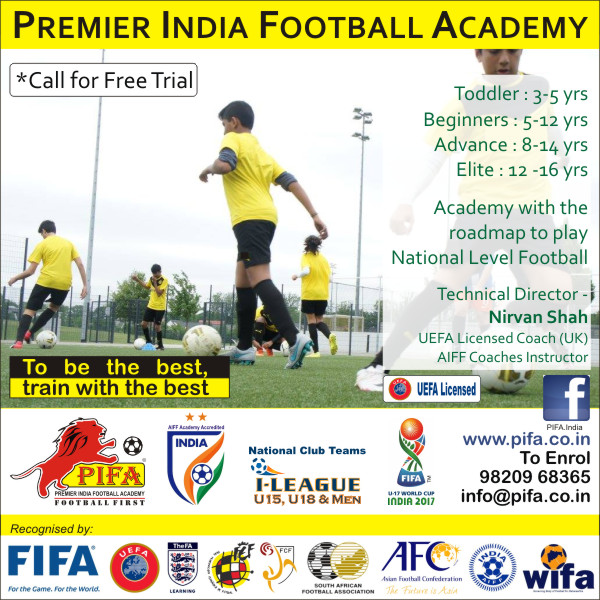 New centres for Advance Training in Mumbai