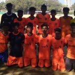 PIFA in quarter finals of MDFA U16 boys tournament