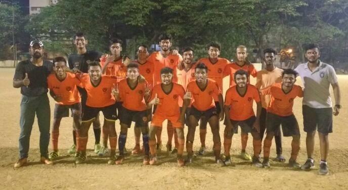 PIFA U17 Elite students advance to MDFA 1st division