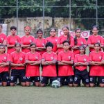 PIFA girls play Indian Women's League qualifiers