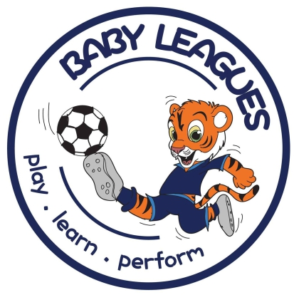 Baby League – PIFA Football First
