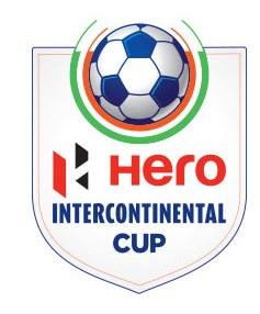 2018 Hero Intercontinental Cup Winners – India