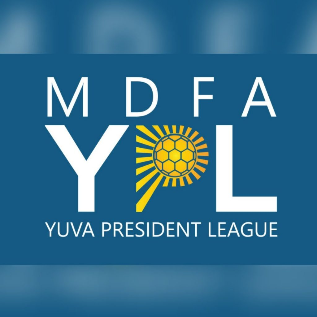 PIFA qualify for the knock stage of MDFA YPL U16 boys