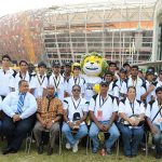 PIFA at the FIFA recognised U17 tournament in South Africa