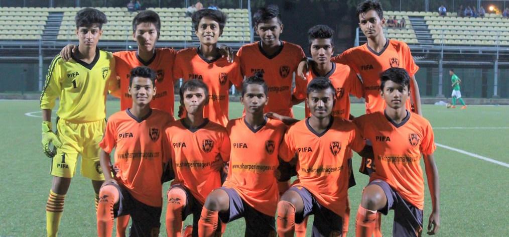 Trials for Academy & I league U13, U15 & U18 teams