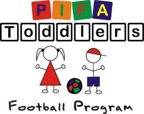 PIFA Windchimes Nursery Sports day