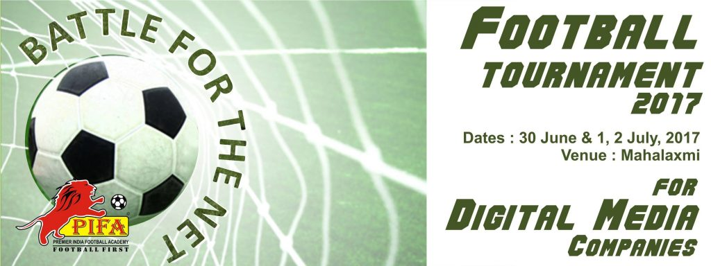 PIFA Corporate League launched
