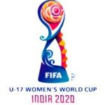 FIFA U17 Women's World Cup India Emblem launched.